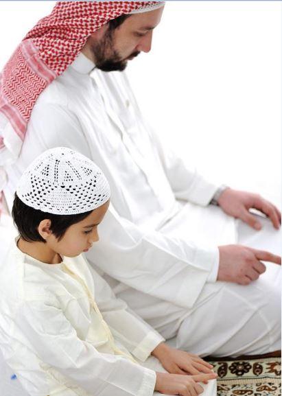 5- صلاتك يامسلم
